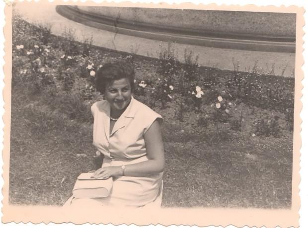 Andrea Mama Vara